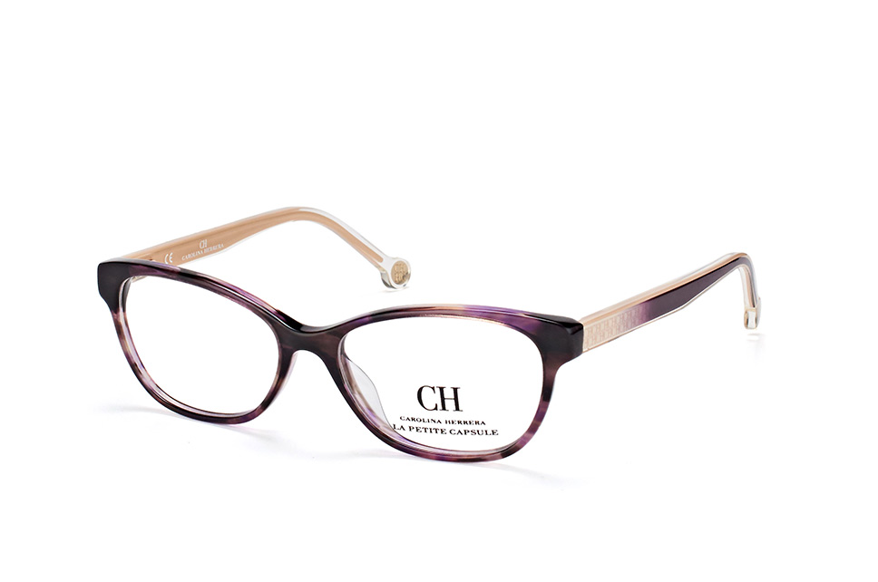 430888b40b Carolina Herrera Glasses at Mister Spex UK