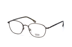 Lozza Quasimodo Vl2256N 0627, Round Brillen, Grau