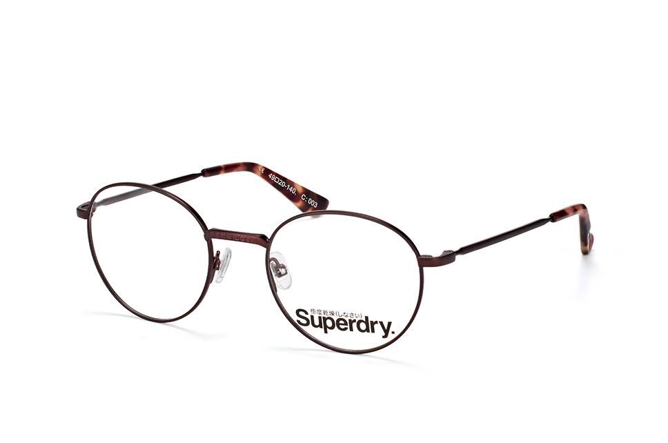 Superdry Enso 204 , Doré , Round