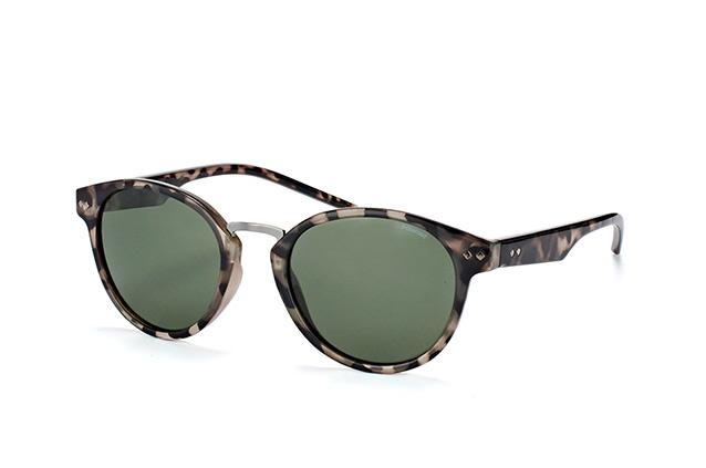 Polaroid Sonnenbrille » PLD 1022/S«, braun, V08/IG - braun/braun