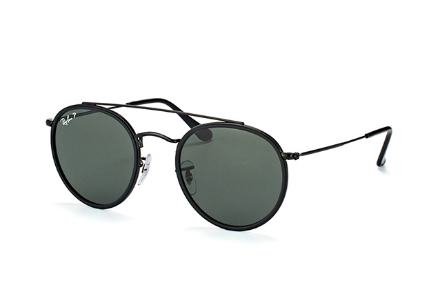 Ray-Ban RB 3647N 002/58 Perspektivenansicht