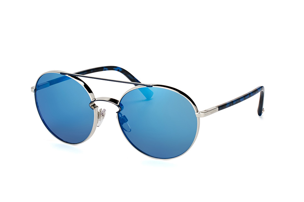 VA 2002 3006/55, Aviator Sonnenbrillen, Silber