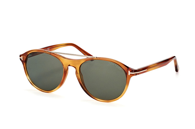 Tom Ford Cameron-02 FT 556 53N