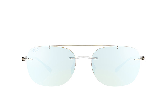 Ray-Ban LightRay RB 4280 6290/B8 Perspektivenansicht