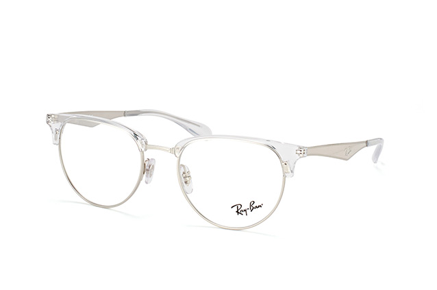 Ray-Ban RX 6396 2936 perspective view
