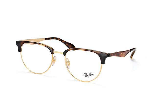 9f867174a61 ... Glasses  Ray-Ban RX 6396 2933. null perspective view ...