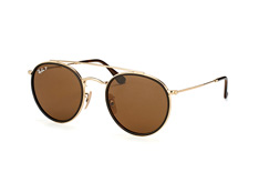 Ray-Ban RB 3647N 001/57 klein