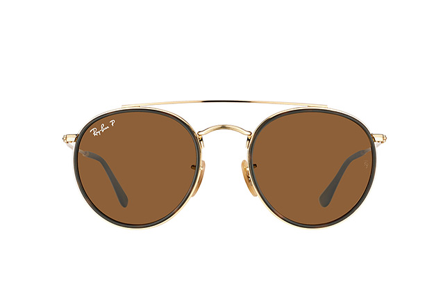 Ray-Ban RB 3647N 001/57 Perspektivenansicht