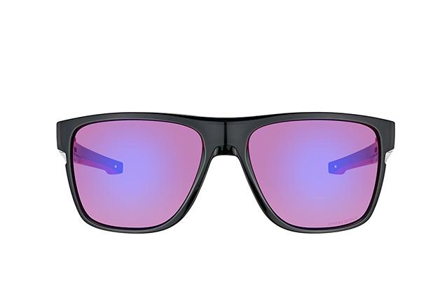 Oakley Crossrange XL Prizm Sonnenbrille Schwarz/Rot MsD5xaQ