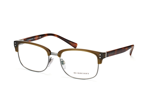 e547958cb0 ... Burberry Glasses  Burberry BE 2253 3616. null perspective view ...