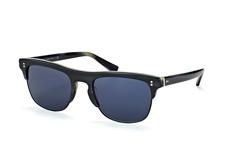 Dolce&Gabbana DG 4305 3117/r5, Browline Sonnenbrillen, Blau