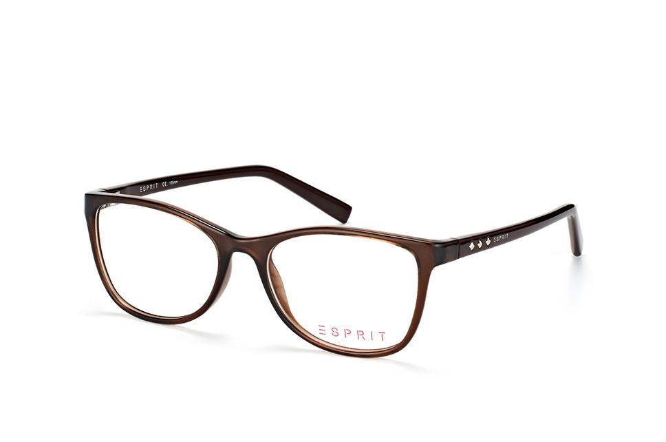 Esprit Damen Brille » ET17531«, rot, 531 - rot