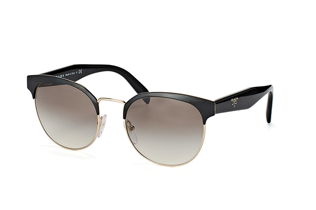 50764dbb9a ... Prada Sunglasses  Prada PR 61TS 1AB-0A7. null perspective view ...