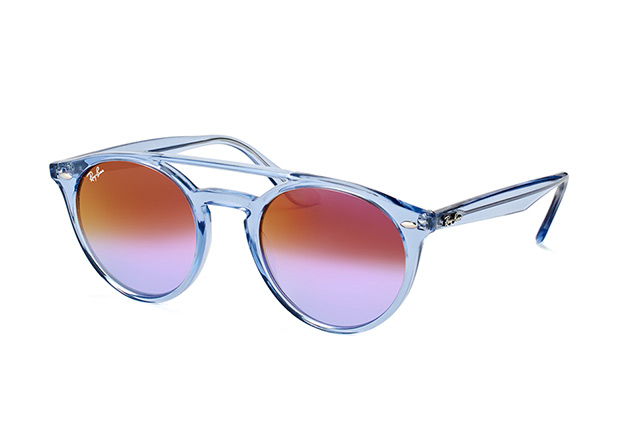 39ecaa560f ... Sunglasses  Ray-Ban RB 4279 6278 A9. null perspective view ...
