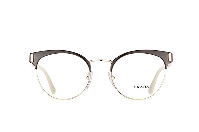 Prada PR 63TV DHO1O1 perspective view