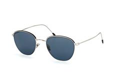 Giorgio Armani AR 6048 301587, Round Sonnenbrillen, Silber