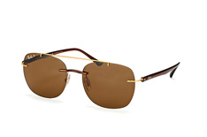 Ray-Ban LightRay RB 4280 628783 klein