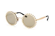 Dolce&Gabbana DG 2173B 02/5A, Round Sonnenbrillen, Goldfarben