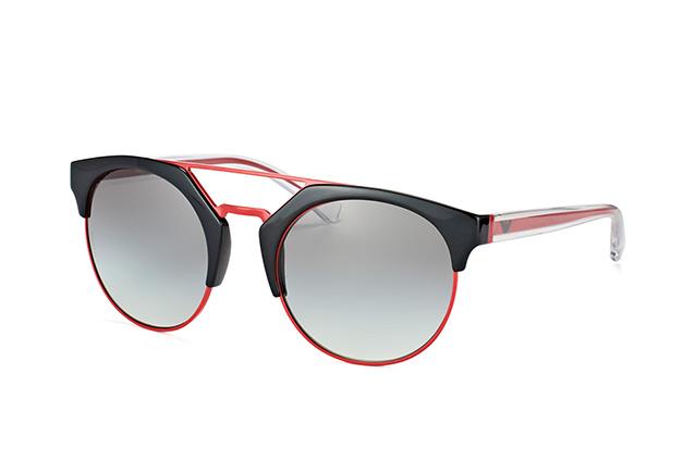 a999b244f24 ... Emporio Armani Sunglasses  Emporio Armani EA 4092 501711. null  perspective view ...