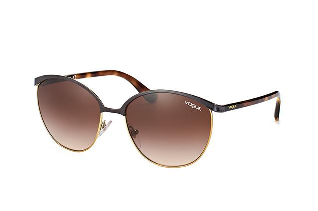 Vogue VO 4010-S 997/13 Sonnenbrille Pe29PsBk