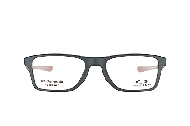 Oakley Fin Box OX 8108 02 small Perspektivenansicht
