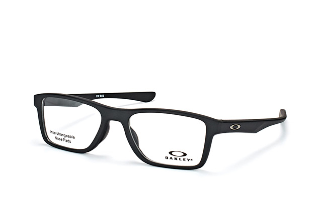 6fb77205e8 ... Oakley Fin Box OX 8108 01 small. null perspective view ...