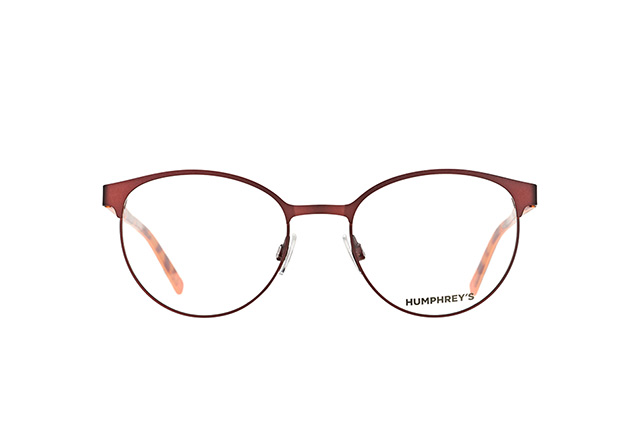 HUMPHREY´S eyewear 582246 60 perspective view