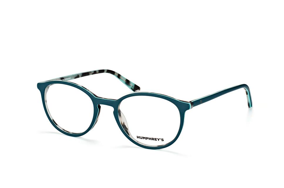 HUMPHREY'S eyewear HUMPHREY'S 588110 70 braun/blau verlauf 2oimwO