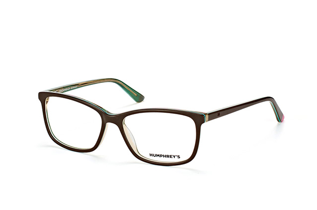 HUMPHREY´S eyewear 583094 60 perspective view