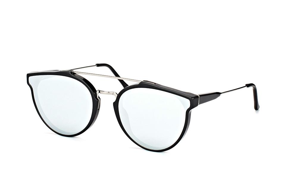 Super by Retrosuperfuture Giaguaro Forma Silver EKK/L