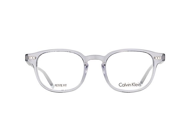 Calvin Klein Brille » CK5978«, grau, 040 - grau