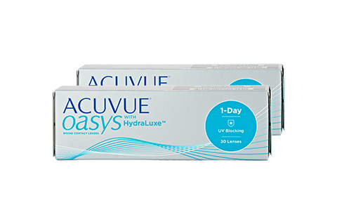 Acuvue Acuvue Oasys 1Day 4.75
