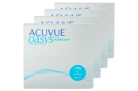 Acuvue Acuvue Oasys 1Day 3