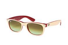 Ray-Ban New Wayfarer RB 2132 6307/A6 small