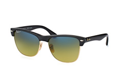 Ray-Ban Clubmaster Oversized RB 4175 877/76 liten
