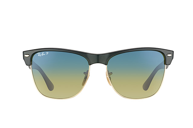 Ray-Ban Clubmaster RB 4175 877/76 Perspektivenansicht