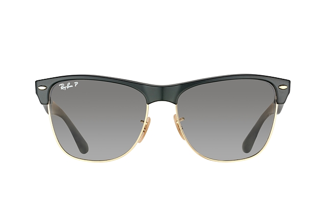 Ray-Ban Clubmaster  RB 4175 877/M3 perspective view
