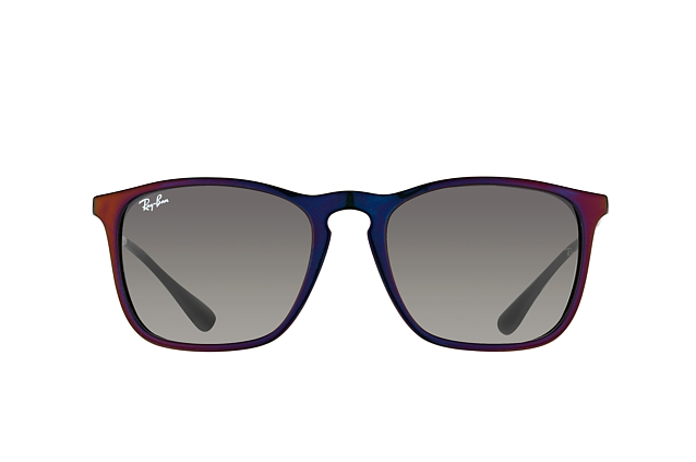 Ray-Ban Chris RB 4187 6316/11 Perspektivenansicht