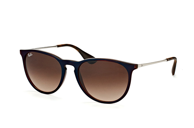 Ray-Ban Erika RB 4171 6315/13 perspective view