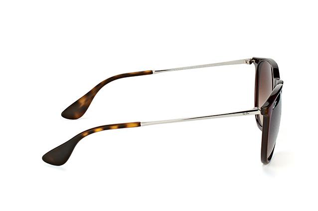 81fd56878e0a6 ... Sunglasses  Ray-Ban Erika RB 4171 6315 13. null perspective view  null  perspective view ...