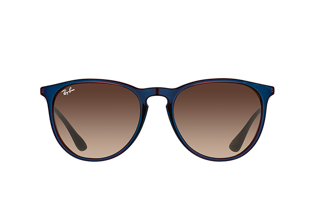 7ff89c46243af ... Sunglasses  Ray-Ban Erika RB 4171 6315 13. null perspective view  null  perspective view  null perspective view