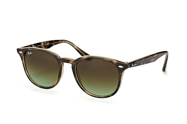 Ray-Ban RB4259 Sonnenbrille Graues Havana 731/E8 51mm EaOGW8o4V