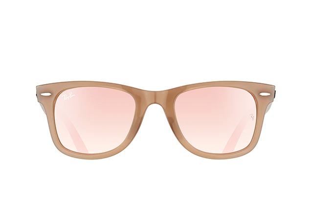 ... Ray-Ban Wayfarer RB 4340 6166 7Y perspective view f847218dc15