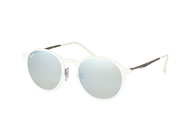 8d9ede985d572 ... Sunglasses  Ray-Ban Light Ray RB 4224 671 B8. null perspective view ...