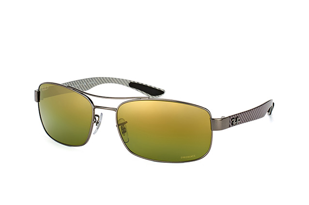 Ray-Ban RB 8318-CH 004/6O perspektivvisning