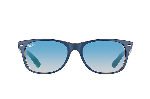 Ray-Ban New Wayfarer RB 2132 6308/3F L vista en perspectiva