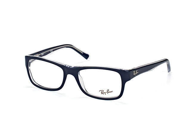 89ef815949 ... Glasses  Ray-Ban RX 5268 5739. null perspective view ...