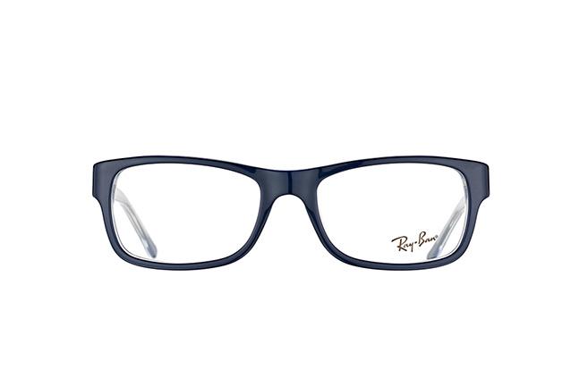 0be91ad0ceeb1 ... Gafas graduadas · Ray-Ban Gafas  Ray-Ban RX 5268 5739. null vista en  perspectiva  null vista en perspectiva  null vista en perspectiva