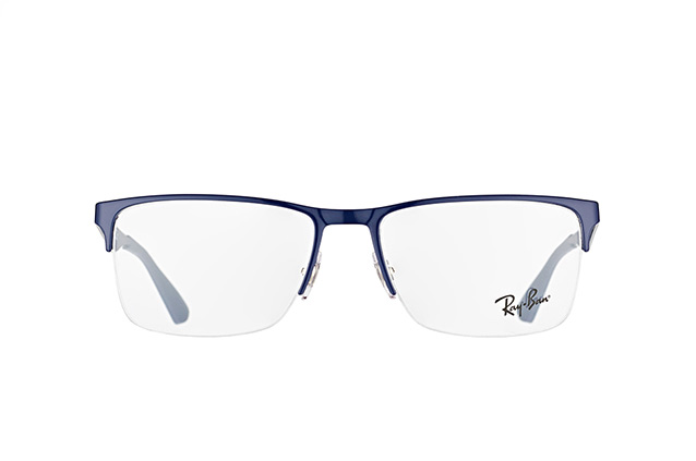 Ray-Ban RX 6335 2947 perspective view