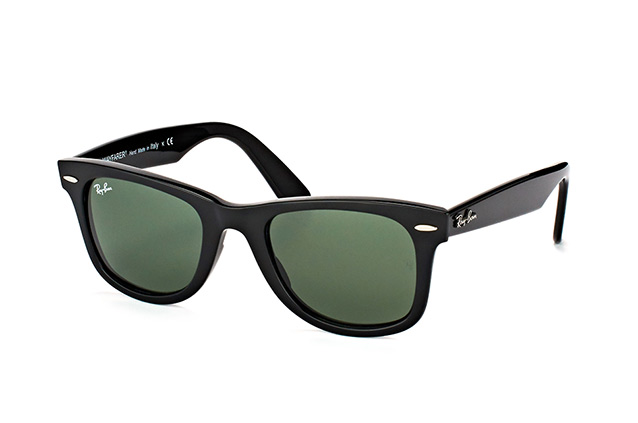 Ray-Ban RB4340 601 50 mm/22 mm LOqO4Ig